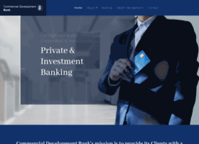 cdbankcorp.com