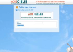 cdc.axecibles.com
