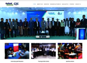 cdc.daffodilvarsity.edu.bd