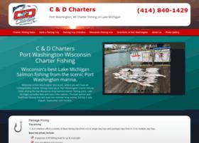cdcharters.com