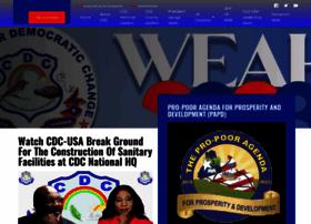cdcliberia.org
