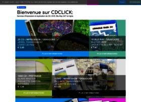 cdclick.fr