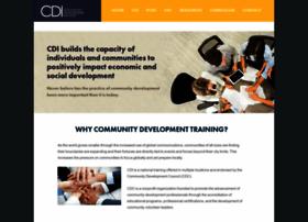 cdcouncil.com