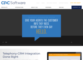cdcsoftware-marketing.com