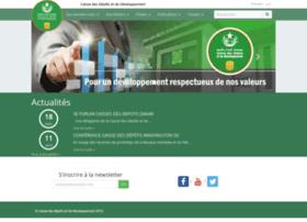 cdd.gov.mr