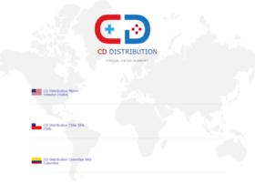 cddistribution.com