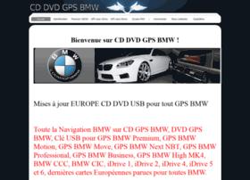 cddvdgpsbmw.com