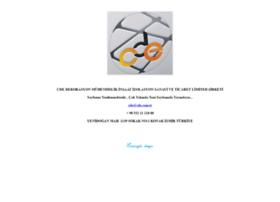 cde.com.tr