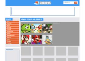 cdeboys.com
