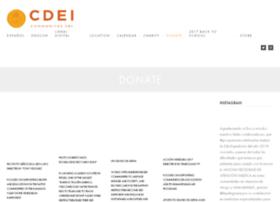 cdei.org