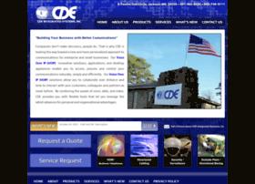 cdelink.com