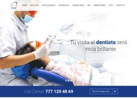 cdentalcare.com.mx