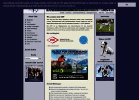 cdf-dalmatinerverein.de