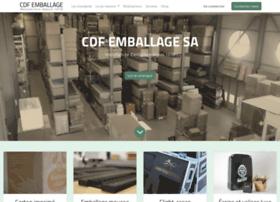 cdf-emballage.ch