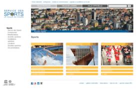 cdf-sports.ne.ch