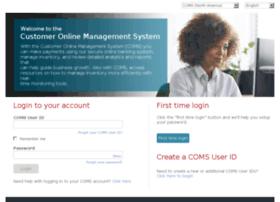 cdfconnect.com