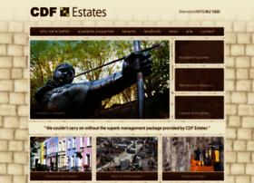 cdfestates.co.uk