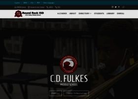 cdfulkes.roundrockisd.org
