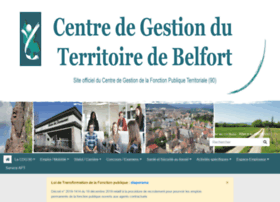 cdg90.fr