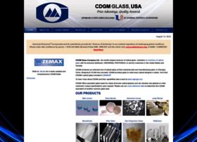 cdgmglass.com