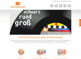 cdherstellung24.de
