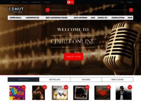 cdhut.com.sg