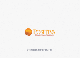 cdigital.positivaenlinea.gov.co
