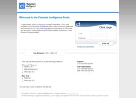 cdim.channelintelligence.com