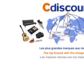 cdiscount.com.pa