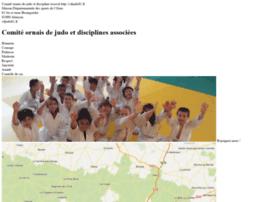 cdjudo61.fr