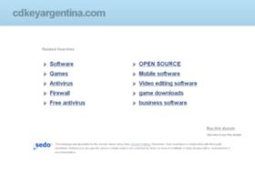 cdkeyargentina.com