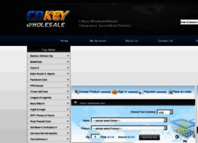 cdkeywholesale.com