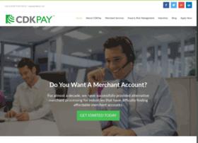 cdkpay.com