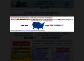 cdl-course.com