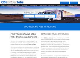 cdldriverjobs.com