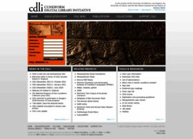 cdli.ucla.edu