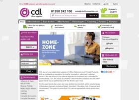 cdlofficesupplies.com