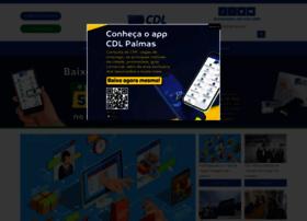 cdlpalmas.com.br