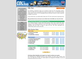 cdlstudy.com