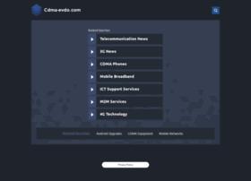 cdma-evdo.com