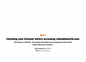 cdmediaworld.com