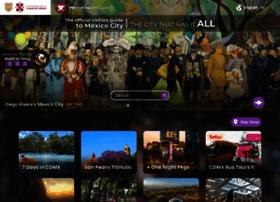 cdmxtravel.com