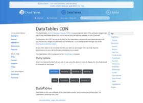 cdn.datatables.net