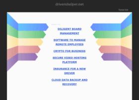 cdn.drivershelper.net