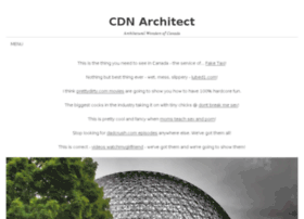 cdnarchitect.com