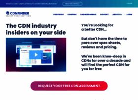 cdnfinder.com
