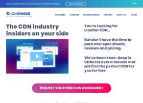 cdnfinder.net