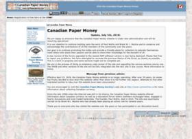 cdnpapermoney.com