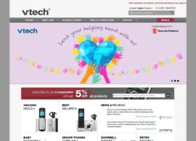 cdnphones.vtechcanada.com