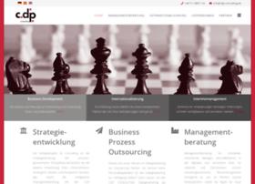 cdp-industrievertretung.de